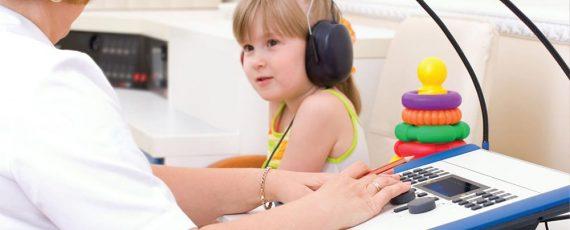 Audiometria do tronco cerebral (BERA)