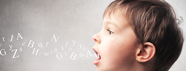 Saiba como identificar problemas de fala nas crianças